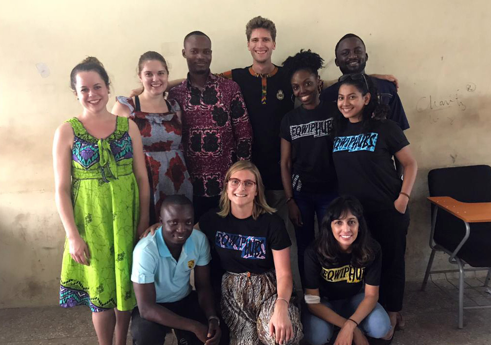 life lessons from being an international volunteer