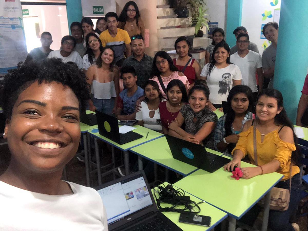 La diversité, moteur de l'innovation : comment le projet CARREFOURs EQWIP – EQWIP HUBs modélise l'incidence positive de la collaboration culturelle
